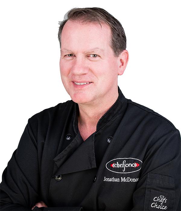 Chef Jon